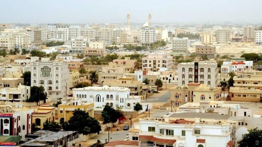 Oman residential plots