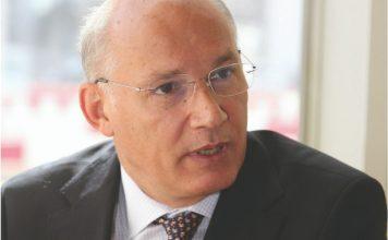 Octal CEO Nicholas Barakat