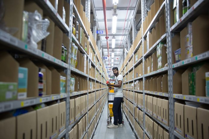 Amazon E commerce