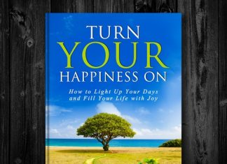 Turn your happiness on