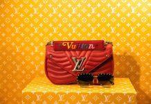 LVMH Moet Hennessy Louis Vuitton SE handbag