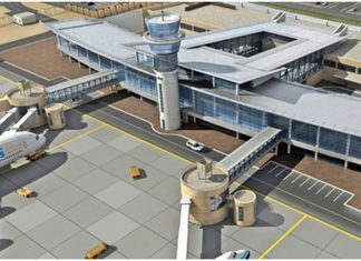 Duqum Airport