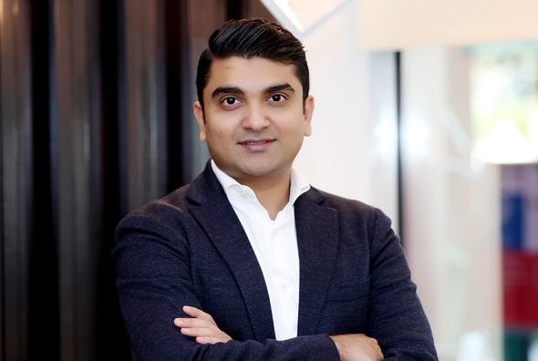 Interview Mohammed Arif Microsoft Gulf