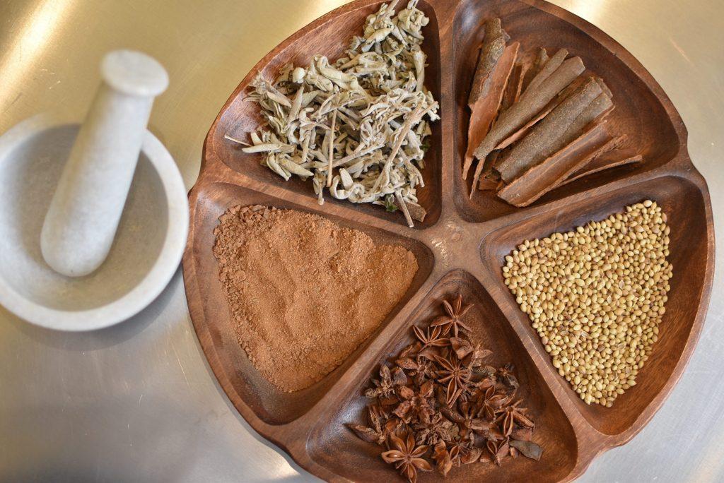 Al Bustan Palace, Oman launches AlchemyBarJourney at its Six Senses Spa