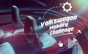Volkswagen Mobility Challenge