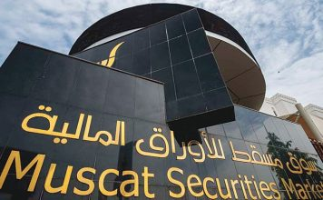 Muscat Security Markets Oman