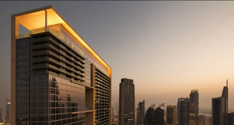 Waldorf Astoria to open 275-room property in Dubai