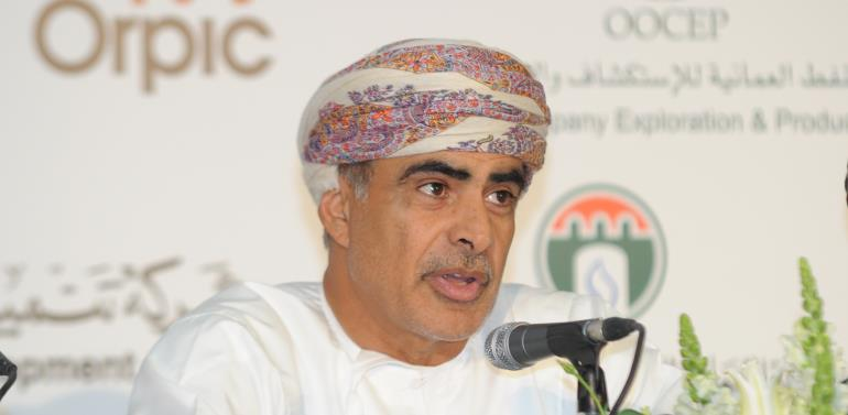 OPEC+ meeting: Oman oil minister Rumhi sceptical about oil outlook