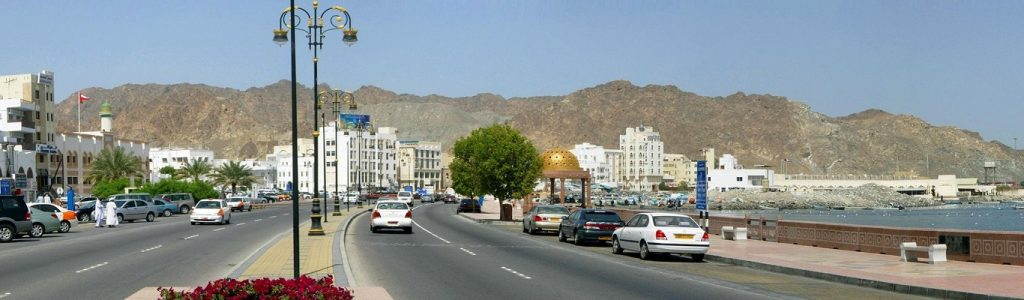 Exclusive: OER presents 17th annual review of Oman's top 20