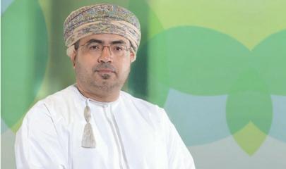 Oman Data Park Maqbool Al Wahaibi