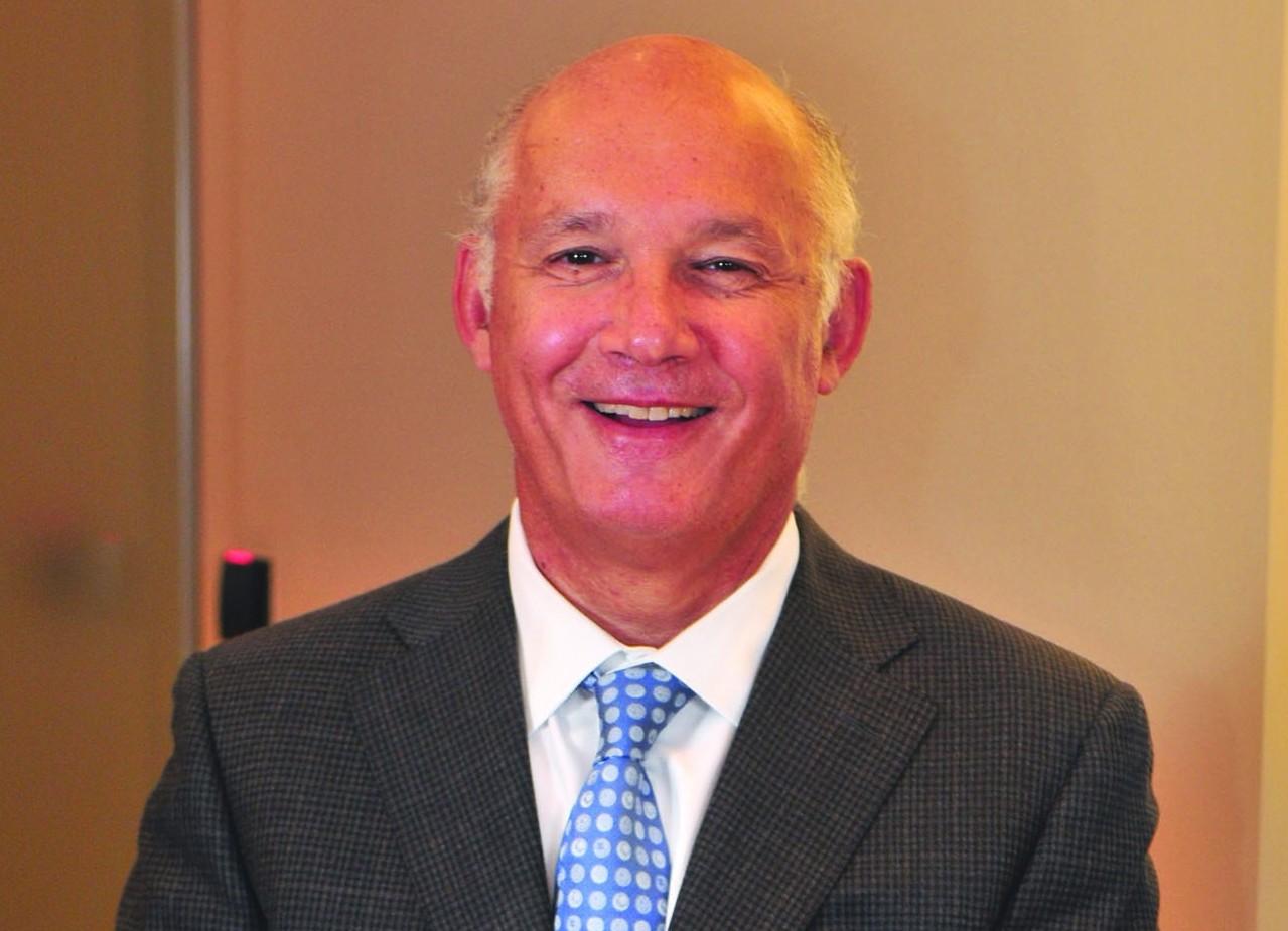 Nicholas P Barakat, CEO of OCTAL