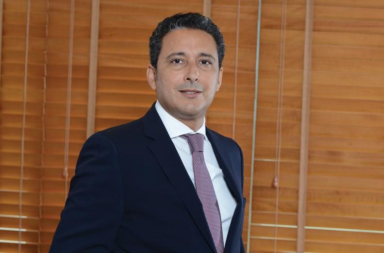 Youssef Ezzikhe, CEO, Oman Refco