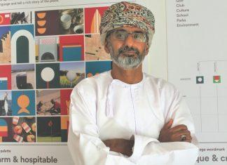 Ras Al Hamra Project Development Manager Ahmed BJ Hassan Al Lawati