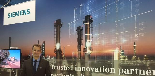 Digitalization is key to the oil and gas sector growth in