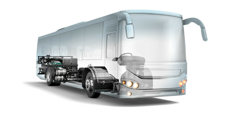 Volvo Buses puts safety as top priority for drivers this summer