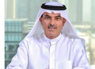 AbdulAziz Al Ghurair, CEO of Mashreq Bank