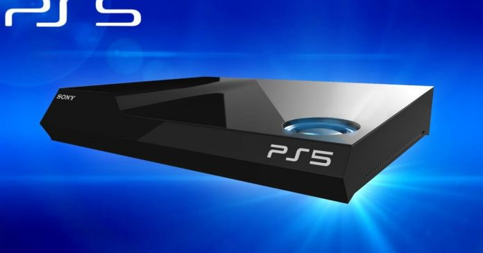 playstation 5 in 2020