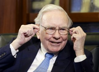 Warren Buffet; berkshire hathaway