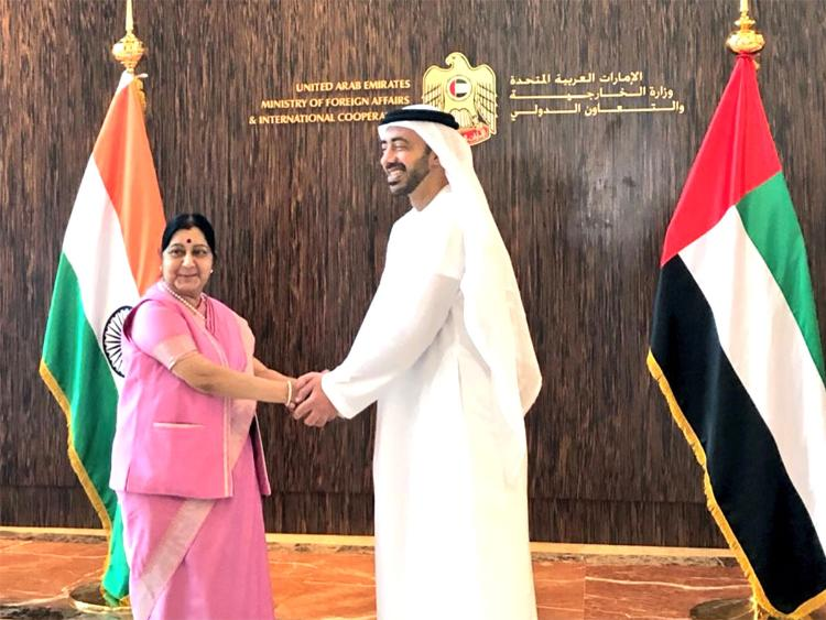 India aims to be a US$5trillion economy with help of 'valuable partner' UAE: Modi