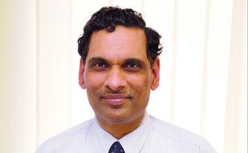 Sudhakar Reddy