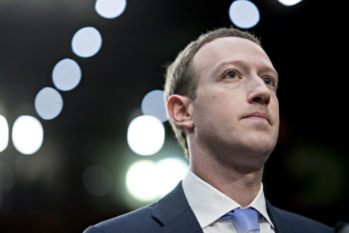 Mark Zuckerberg, chief executive officer and founder of Facebook; FTC; privacy; antitrust