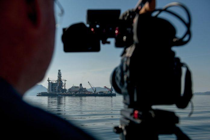 oil fund shoot