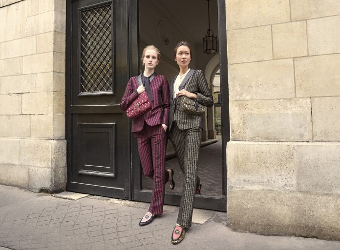 Longchamp Spring/Summer