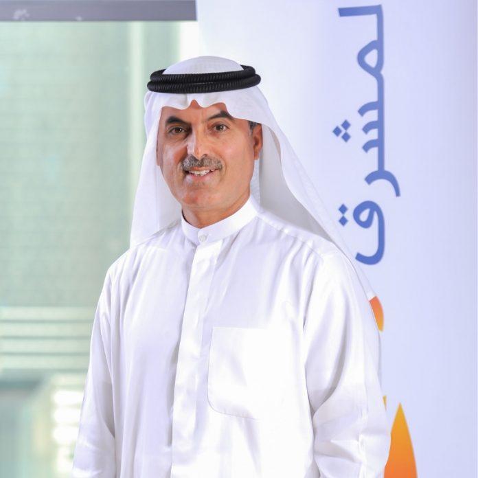 Mashreq's CEO, H.E. Abdul Aziz Al Ghurair