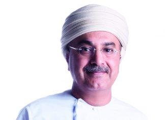 Sheikh Waleed Al Hashar