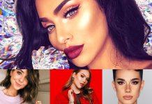 beauty influencers