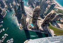 dubai property market; uae real estate developers; property markets