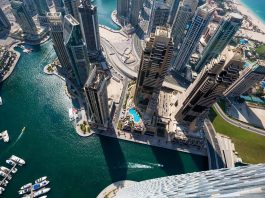 dubai property market; uae real estate developers