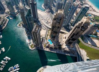 dubai property market; uae real estate developers; property markets