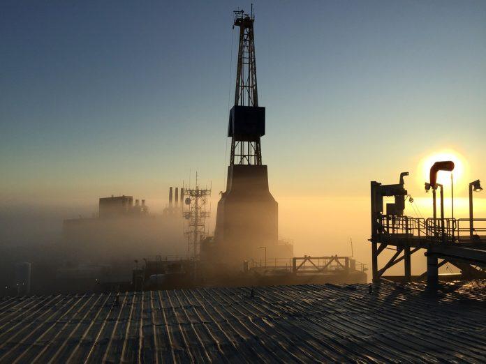 oman oil production