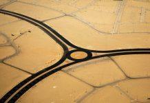 Saudi Arabia to Raise $36 Billion for Transportation Investment