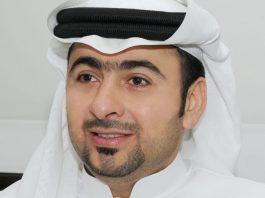 Ahmed Al Khaja, CEO, Dubai Festivals and Retail Establishment