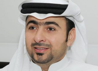 Ahmed Al Khaja, CEO, Dubai Festivals and Retail Establishment