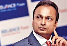 Anil Amban of RCom