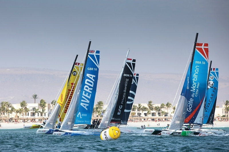 Oman: The up-and-coming sports tourism destination