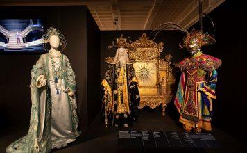 Opera, 400 Years of Passion