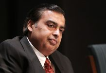 Mukesh Ambani, Indian's online retail store reliance