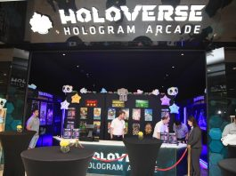 holoverse