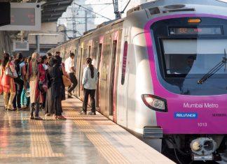 india metro; india infrastructure