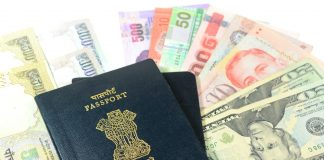 indian passport; NRI passport application