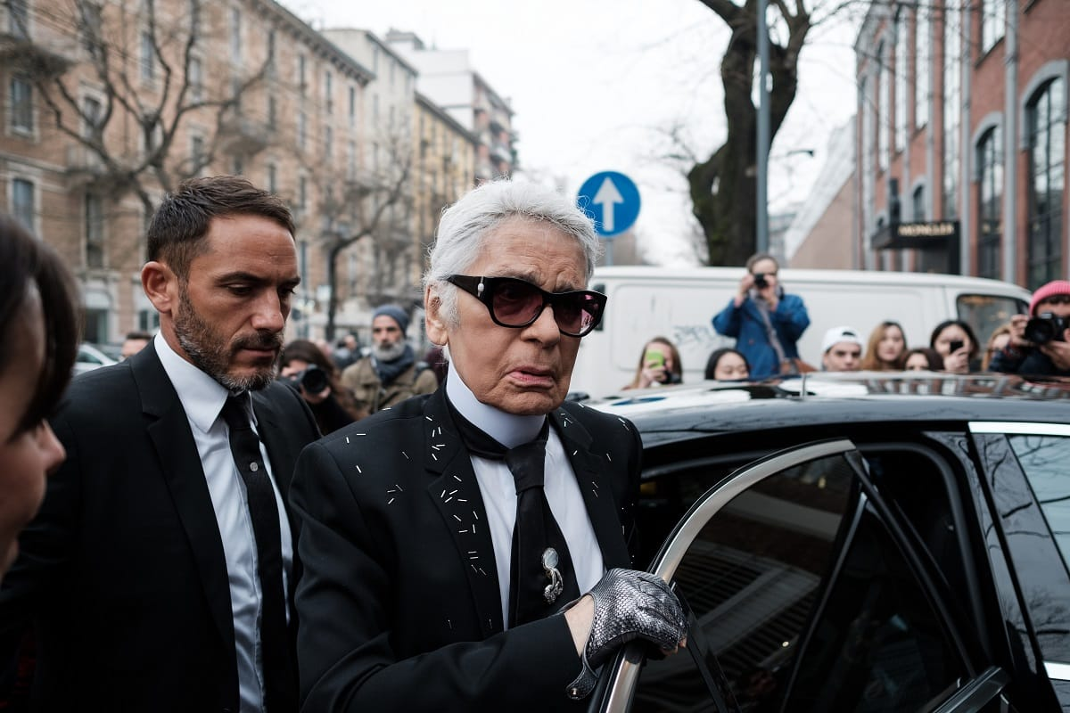 229262ad9e2cf The passing of Karl Lagerfeld presents Chanel with its biggest creative  challenge since the death of its iconic founder almost half a century ago.