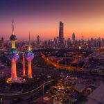 city of kuwait; msci; stock; kuwaiti