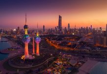 city of kuwait; msci; stock