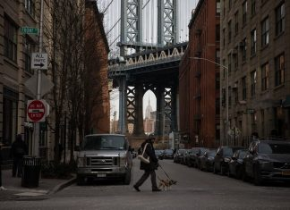 NYC ranked one of the world's best tech cities