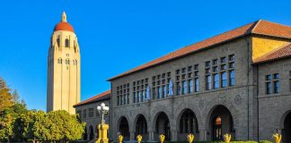 stanford college