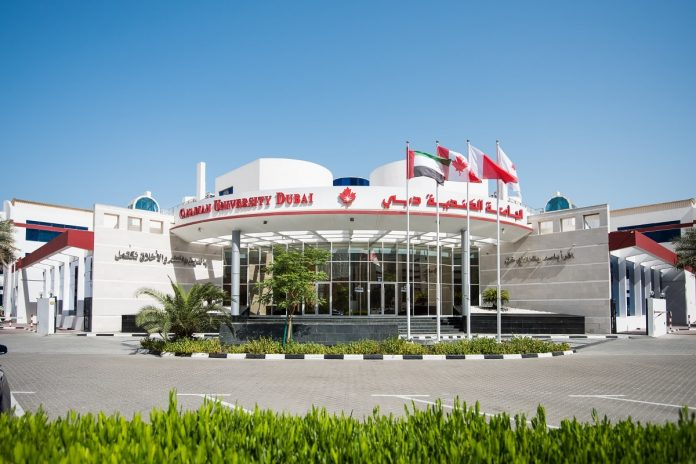 Canadian University Dubai